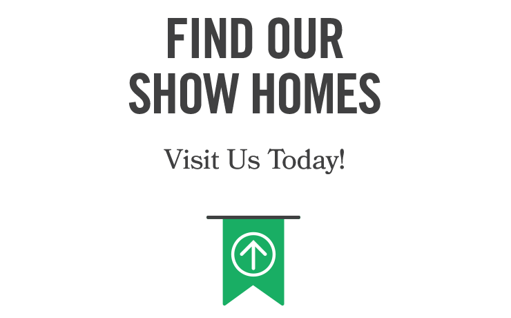 Find Your Show Homes graphic