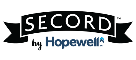 Secord logo