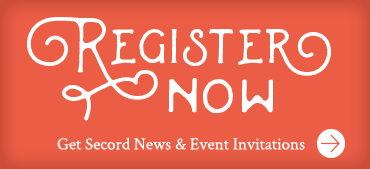 Register for Secord News & Event Invitations graphic