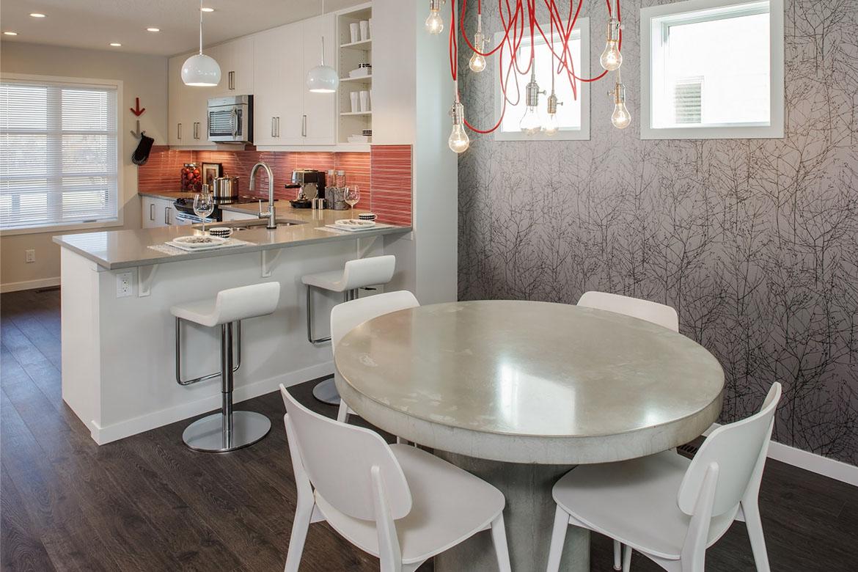 Edmonton Design Inspiration Design Hopewell Residential