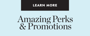 Perks & Promotions button