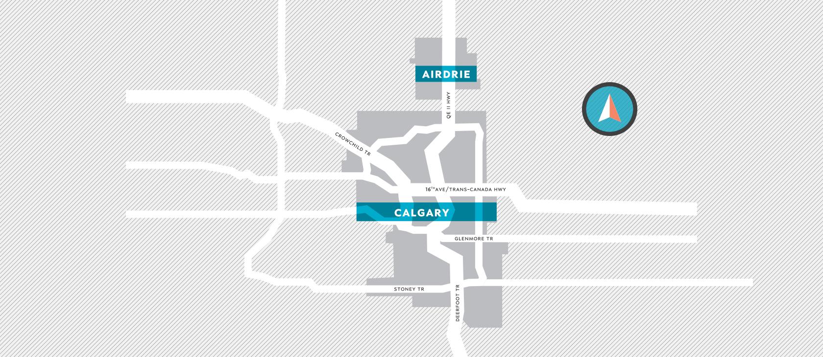 Calgary Show Homes Hopewell Residential
