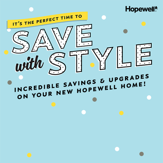 Hopewell Save with Style main image